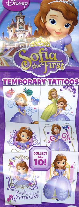Astro operators bell gardens ca 90201 for Sofia the first tattoos